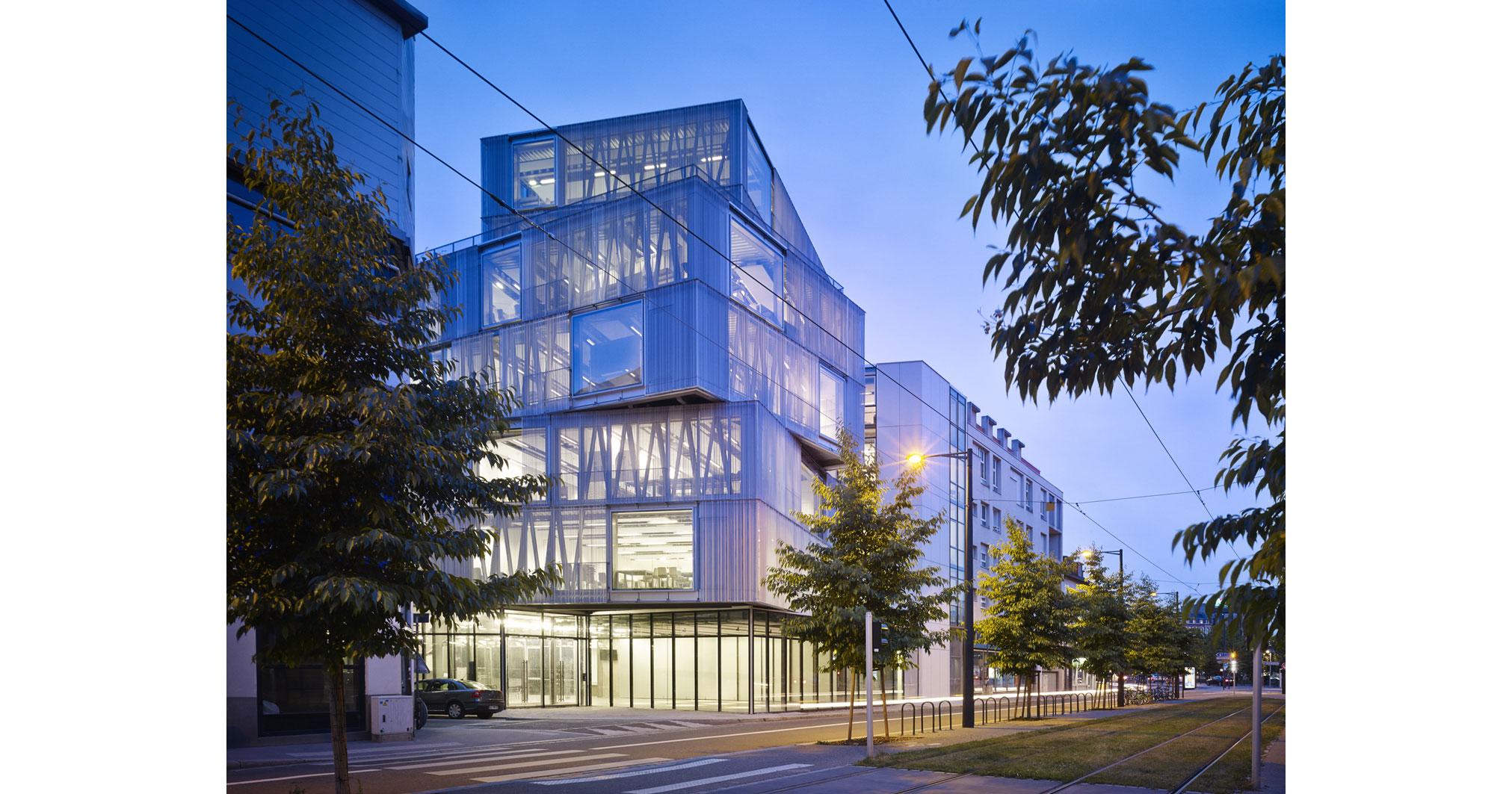 Actualit s archives page 5 sur 12 marc mimram for Cours d architecture en ligne