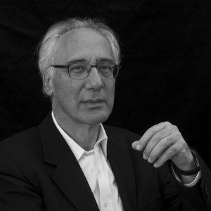 Marc MIMRAM, ingenieur et architecte DPLG français (crédit ©Hannah-Assouline)